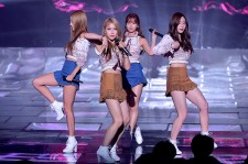 Kara [Starlight, CUPID] at SBS MTV 'THE SHOW All About K-pop'