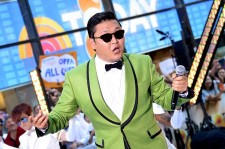 Psy's 'Gangnam Style' Ranks Number 2 for 'Most Watched Video of All Time'