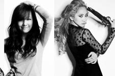 Wonder Girls Four Member
