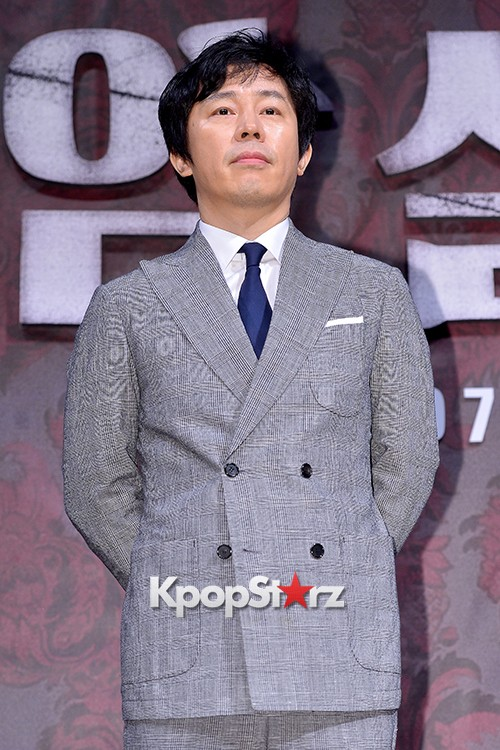 Press Conference of Upcoming Film 'Assassination'key=>1 count7