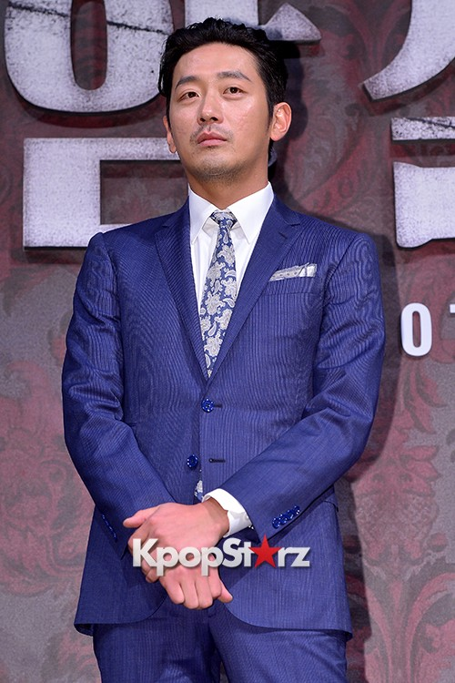 Press Conference of Upcoming Film 'Assassination'key=>5 count7