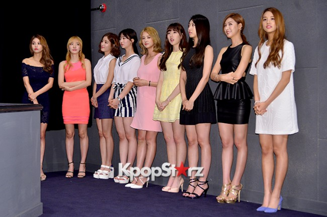 Press Conference of MBC Every1 'Her Secret Weapon'key=>4 count24