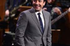 Jimmy Fallon Finger Injury