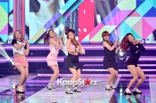 CLC [Like] at MBC Music Show Champion