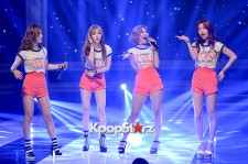 MAMAMOO [Um Oh Ah Yeh] at MBC Music Show Champion