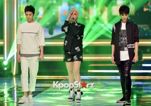 M-TIFUL [Story] at MBC Music Show Champion