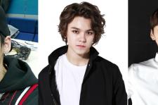 One Vernon Kim Min Jae SMTM4