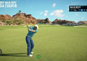 Rory McIlroy PGA Tour 15 Release Date