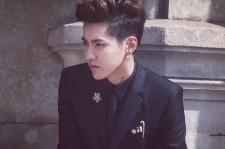 Kris Wu Yi Fan Givenchy