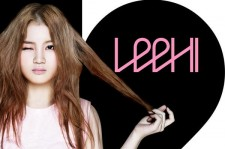 yg-life Releases 2nd Lee Hi Photo