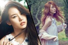 Korean Actress Jo Yoon Hee Ceci Magazine June 2015 Photoshoot Fashion 7 yoon eun hye vogue april 2015
