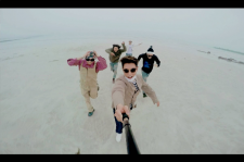Big Bang 'We Like 2 Party'