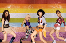 video still from miss A's
