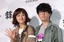 Tablo & Kang Hye Sung