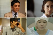 'The 3rd Hospital' Love Story Thickens, 2 Weeks To Go