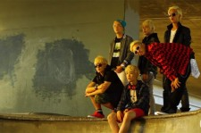 MTVK Releases Preview of B.A.P Photoshoot in LA