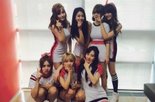 AOA wins during the July 4 episode