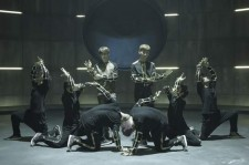 TVXQ Catch Me MV