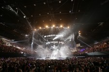 KCON concert