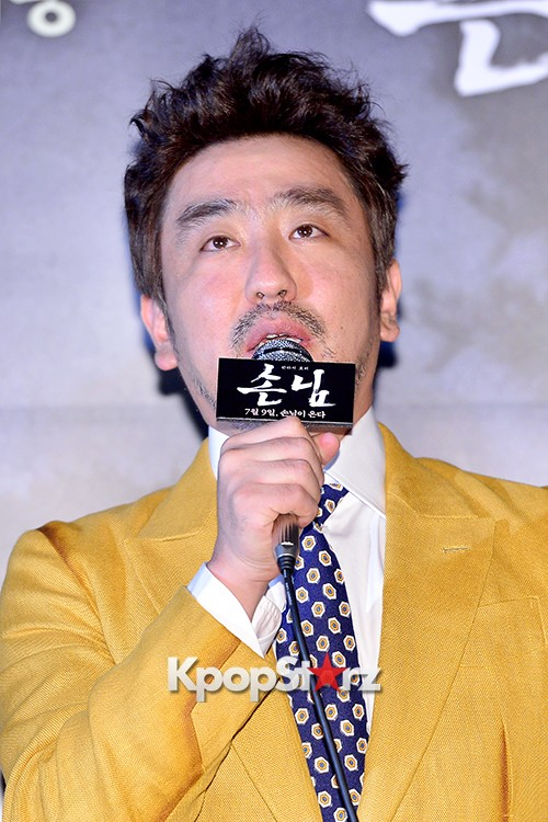 Press Conference of Upcoming Film 'The Piper'key=>5 count26