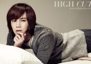 Jang Keun Suk Fashion Photoshoots