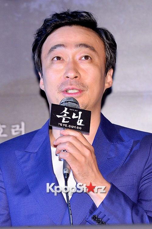 Press Conference of Upcoming Film 'The Piper'key=>8 count26