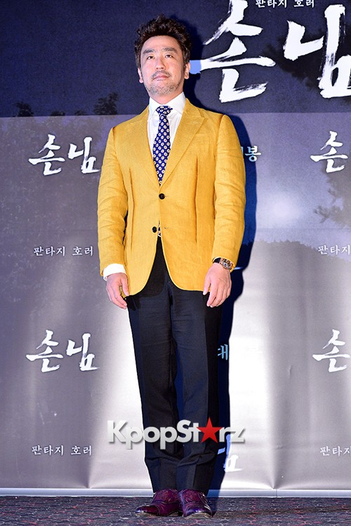 Press Conference of Upcoming Film 'The Piper'key=>9 count26