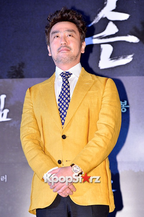 Press Conference of Upcoming Film 'The Piper'key=>10 count26