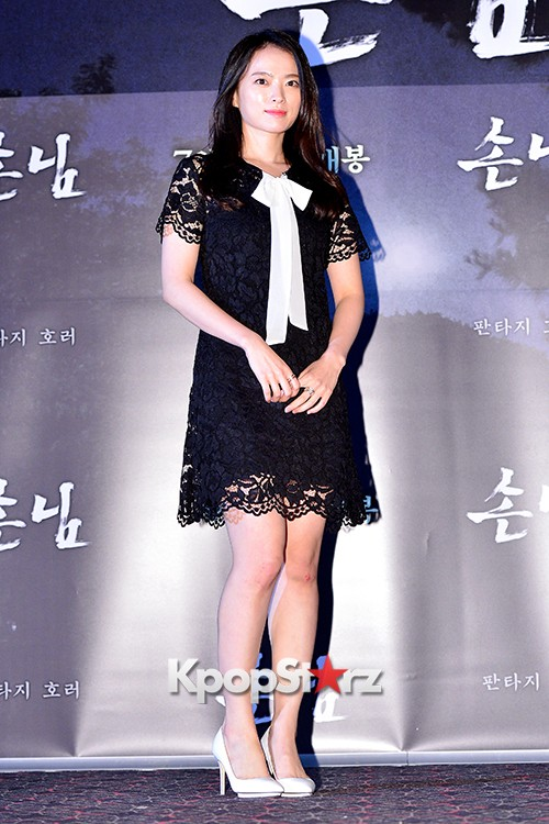 Press Conference of Upcoming Film 'The Piper'key=>20 count26