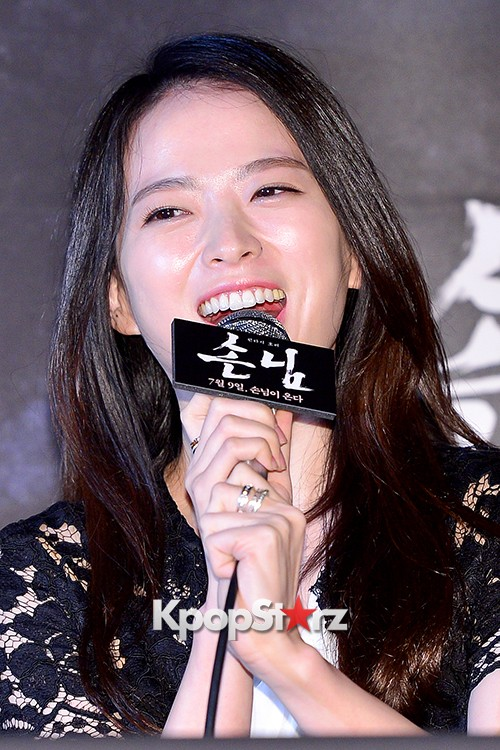 Press Conference of Upcoming Film 'The Piper'key=>21 count26
