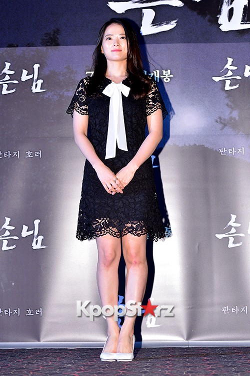Press Conference of Upcoming Film 'The Piper'key=>24 count26
