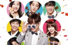 Korea Remakes 'The Mickey Mouse Club' Featuring Leeteuk and SMROOKIES