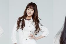 SM Rookies Ko Eun, Hina, Herin
