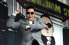 'World Star' Psy to Hold U.S. Concert Next Year with 17,000 Fans