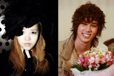Designer Song Hye Myung Announces Break Up with Ex-SS501 Park Jung Min?