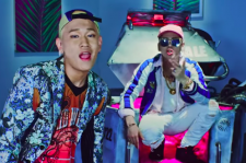 Crush feat. Zico -