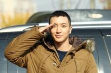 Super Junior Lee Teuk