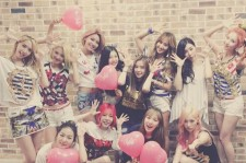Girls' Generation With Red Velvet
