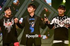 BTOB [Giddy Up] at MBC Music Show Champion - Jul 8, 2015