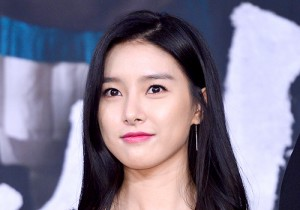 Kim So Eun at a Press Conference of MBC Drama 'The Scholar Who Walks The Night' - Jul 7, 2015