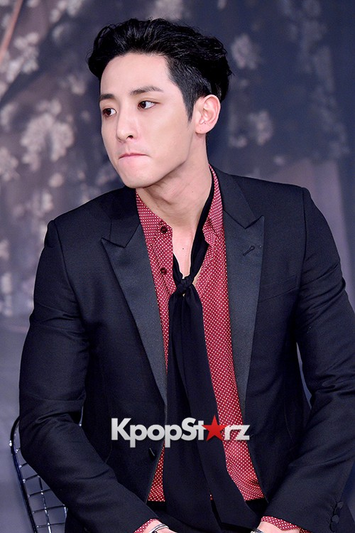 Press Conference of MBC Drama 'The Scholar Who Walks The Night' - Jul 7, 2015key=>18 count49
