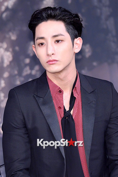 Press Conference of MBC Drama 'The Scholar Who Walks The Night' - Jul 7, 2015key=>24 count49