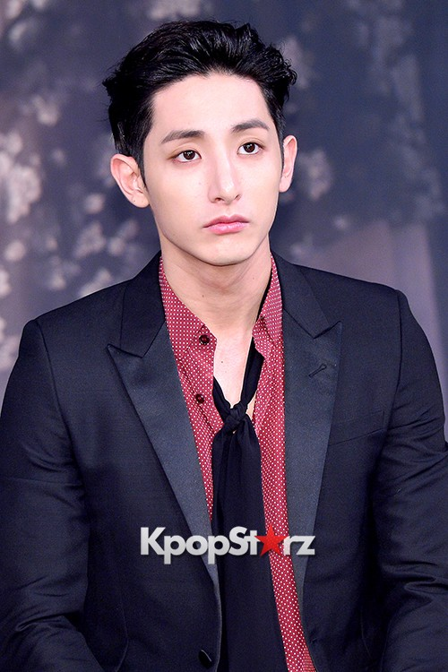 Press Conference of MBC Drama 'The Scholar Who Walks The Night' - Jul 7, 2015key=>25 count49