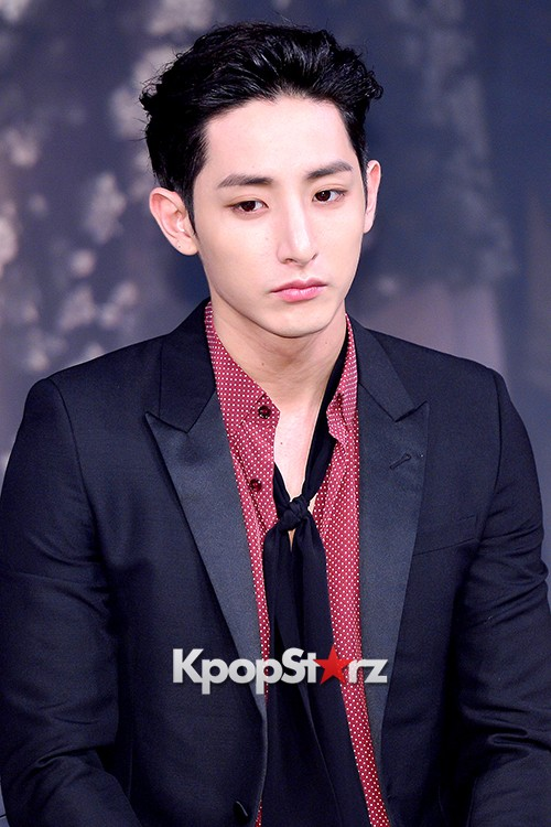 Press Conference of MBC Drama 'The Scholar Who Walks The Night' - Jul 7, 2015key=>31 count49