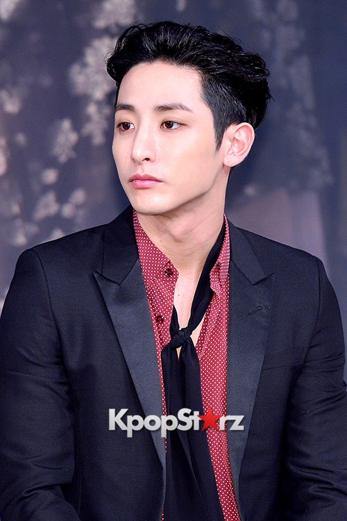 Press Conference of MBC Drama 'The Scholar Who Walks The Night' - Jul 7, 2015key=>38 count49