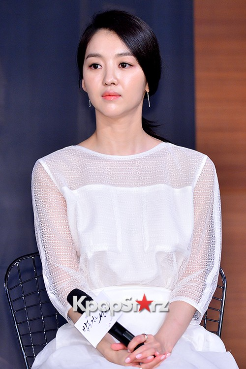 Press Conference of MBC Drama 'The Scholar Who Walks The Night' - Jul 7, 2015key=>42 count49