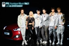SM-Hyundai Motor Collaboration 'MAXSTEP' Music Video Released