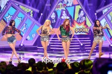 Sistar [Shake It] at MBC Music Show Champion - Jul 8, 2015