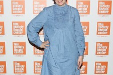 Lena Dunham at Summer Talks with Judd Apatow event.