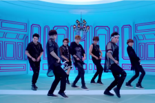 INFINITE 'Bad' MV